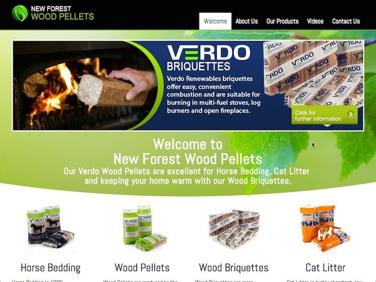 newforestpellets