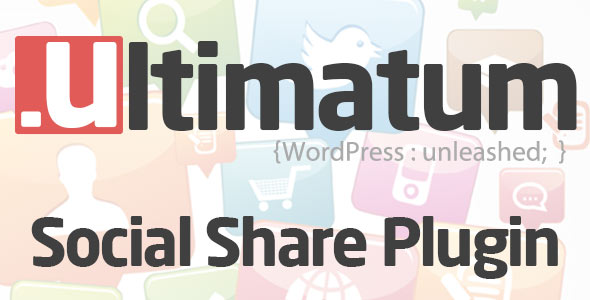 Ultimatum Social Share