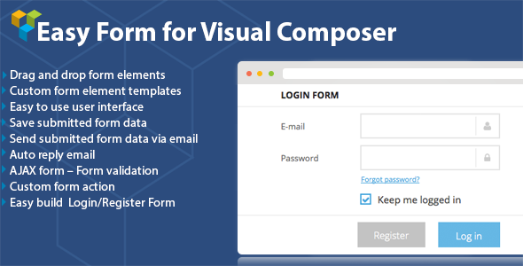 DHVC Form Plugin