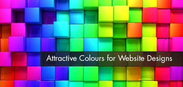 Ensure User Engagement With Effective Colors
